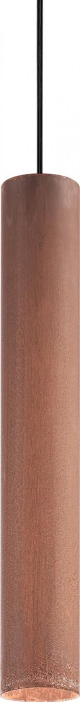 Závěsné svítidlo Ideal Lux Look SP1 Small corten 170589 malé měděné