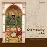 Olomoucký orloj / Historie v obrazech a faktech