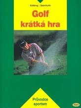 Golf krátká hra