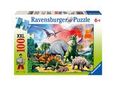 Mezi dinosaury 100 XXL
