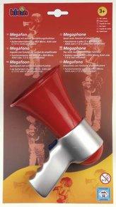Hasičský megafon