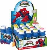 Bublifuk Spider-man 175ml (display 16 ks)