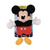 WD Mickey maňásek