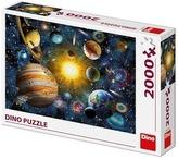 Sluneční soustava 2000D