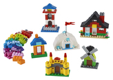 LEGO Classic 11008 Kostky a domky