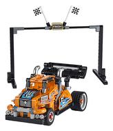 LEGO Technic 42104 Závodní tahač