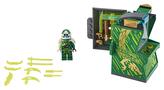 LEGO Ninjago 71716 Lloydův avatar - arkádový automat