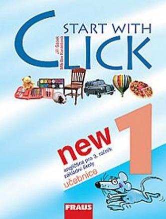 Start with Click New 1 UČ - Náhled učebnice