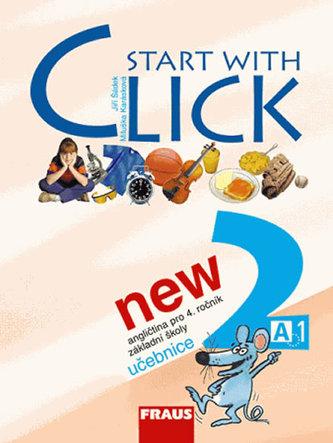 Start with Click New 2 UČ - Náhled učebnice