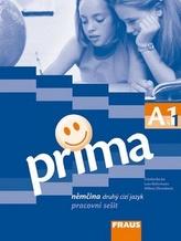 Prima A1/díl 1 Pracovní sešit