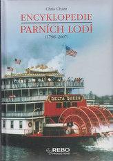 Encyklopedie parních lodí