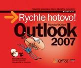 Microsoft Office Outlook 2007 + CD
