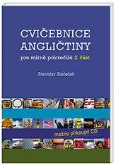 Cvičebnice angličtiny pro mírně pokročilé-1.část