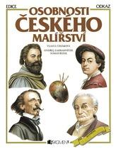 Osobnosti českého malířství