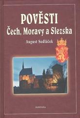 Pověsti Čech, Moravy a Slezska