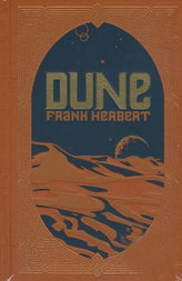 Dune Leather edition