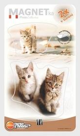 Magnetky Koťata 1 - MF 062