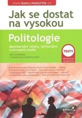 Jak se dostat na vysokou Politologie
