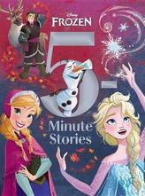 5-minute Frozen
