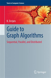 Guide to Graph Algorithms