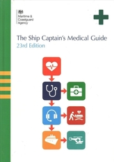 The ship captain\'s medical guide