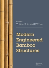 Modern Engineered Bamboo Structures
