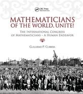 Mathematicians of the World, Unite!