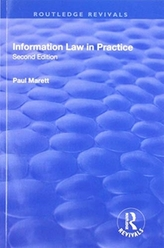 Information Law in Practice