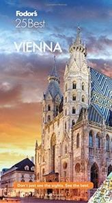 Fodor\'s Vienna 25 Best
