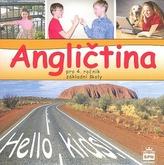 Angličtina pro 4.ročník základní školy