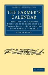 The Farmer\'s Calendar