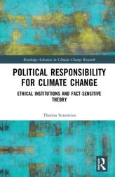 Political Responsibility for Climate Change