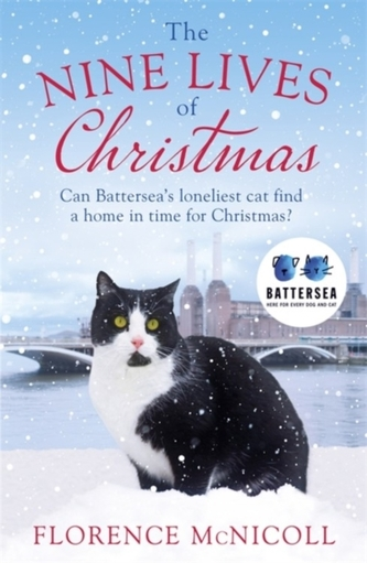 The Nine Lives of Christmas: Can Battersea\'s Felicia find a home in time for the holidays?