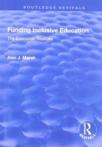Funding Inclusive Education