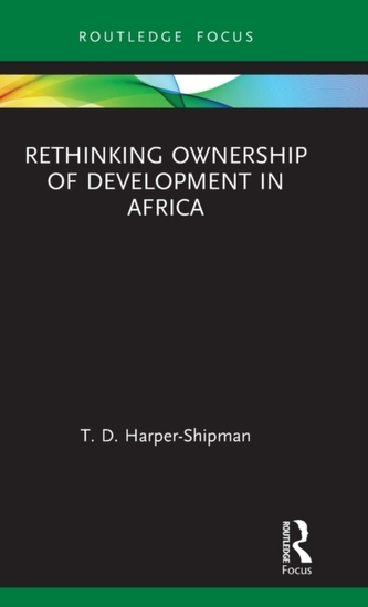 Rethinking Ownership of Development in Africa