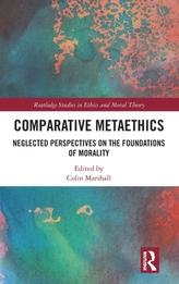 Comparative Metaethics