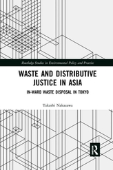 Waste and Distributive Justice in Asia