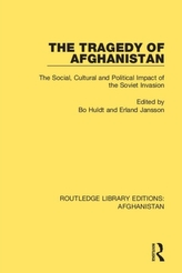 The Tragedy of Afghanistan