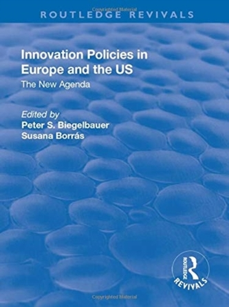 Innovation Policies in Europe and the US