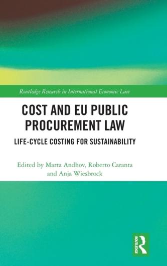 Cost and EU Public Procurement Law