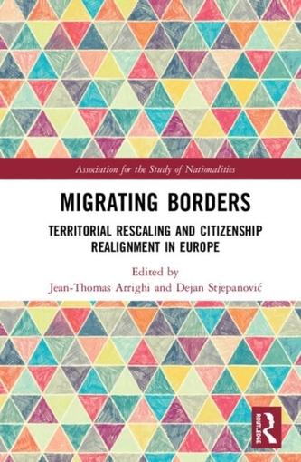 Migrating Borders
