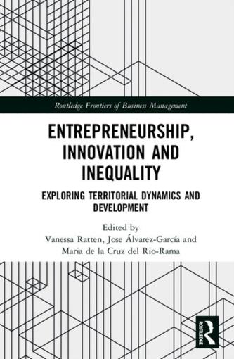Entrepreneurship, Innovation and Inequality