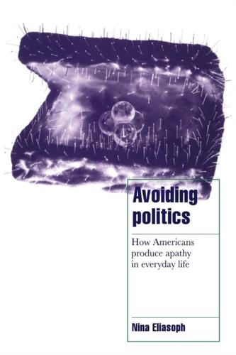 Avoiding Politics