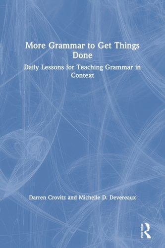 More Grammar to Get Things Done
