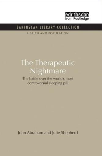 The Therapeutic Nightmare
