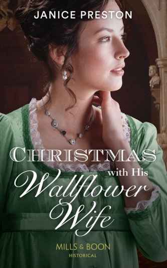 Christmas With His Wallflower Wife