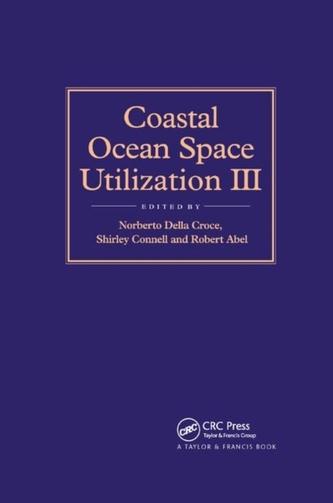 Coastal Ocean Space Utilization 3