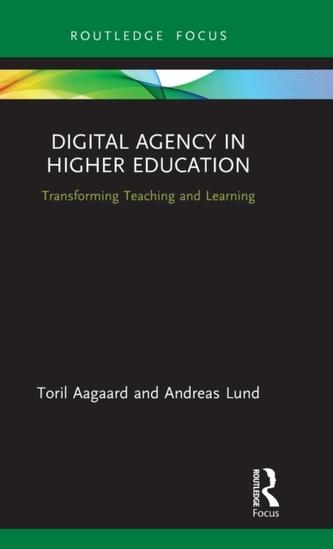 Digital Agency in Higher Education