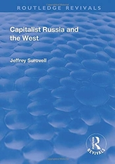 Capitalist Russia and the West