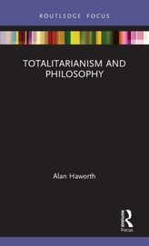 Totalitarianism and Philosophy